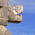 Información sobre el objeto de artesanía conocido como ojo de Dios