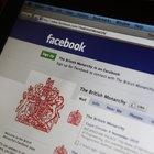 Como usar texto em negrito e itálico em mensagens e publicações no mural do Facebook