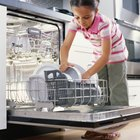 ¿Qué necesito para instalar un lavavajillas GE?