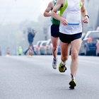 Half-Marathon Pacing Strategy