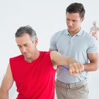 Forearm Muscle Stretches