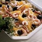 10 secretos sensacionales para ensaladas