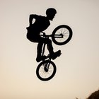 How to Do Bicycle Stunts