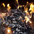 How to Set up a Charcoal Barbecue
