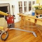 Cómo encontrar personas que necesiten servicio de limpieza domésitca
