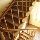 How to install cork flooring on stairs