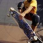 Skateboards: Fit & Types