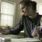 Técnicas para el manejo del estrés para padres solteros