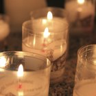 Citronella Oil Candles As Indoor Hazards
