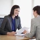 Cuando me preguntan el sueldo deseado en una solicitud de empleo, ¿qué debo poner?