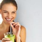 5 jugos de frutas naturales que ayudan a quemar grasas