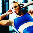 Top 10 Fat Burning Exercises for Women at the Gym