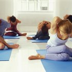 Bikram Yoga to Alleviate Sciatica