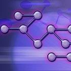Como calcular ângulos de ligação