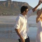 Ideas románticas para una novia que se va de viaje