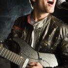 Como fazer um portfólio para um músico profissional