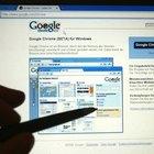 Como alterar as configurações de impressora no Google Chrome