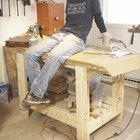 How to Stabilize a Workbench