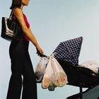 Los efectos en los niños nacidos de madres solteras