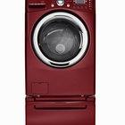 Cómo reiniciar tu lavadora GE