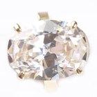Como saber se a pedra de um anel é diamante ou zircônia