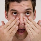 How to close big pores for men