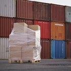 ¿Cuáles son los tamaños de contenedores para transporte?