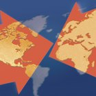 Differences between globalization and internationalization