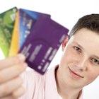 Desventajas de los adolescentes que tienen tarjetas de crédito