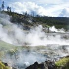 The power of geothermal features is most dramatically evident at Yellowstone, but geothermal energy can be harnessed elsewhere, too.