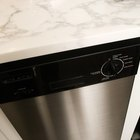 How to Reset a Dishwasher