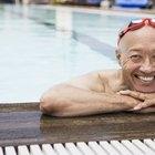 Como construir músculos em um homem de 50 anos