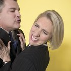 Warning Signs of Sexual Harassment in the Workplace