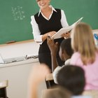 Primary Teacher Qualifications
