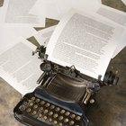 Compañías editoriales que aceptan nuevos autores de ficción