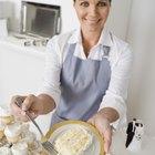 Cómo hacer pasteles como en una pastelería