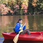 How to build your own fibreglass canoe
