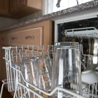 How to Troubleshoot Error Code 1 on a Bosch Dishwasher