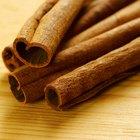 Cómo hacer que tu casa huela bien con canela en rama