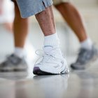 How to get rid of swollen ankles