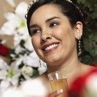 Os costumes dos casamentos espanhóis tradicionais