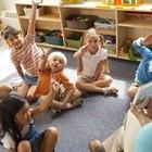 Métodos para enseñar inglés a niños de preescolar y primaria