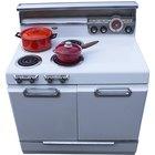 Las ventajas de tener un horno eléctrico
