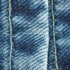 Como fazer pences para reduzir a cintura em jeans