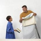 How to Hang Textured Wallpaper