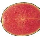 ¿Cómo se producen los frutos sin semilla?