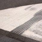 Como descobrir quantidades de asfalto