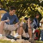 Campamentos de verano para adolescentes en la zona de Portland, Oregon