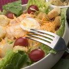 Tudo fresco: 10 saladas imperdíveis para o verão
