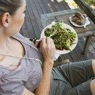 Lista de alimentos que comen los vegetarianos
